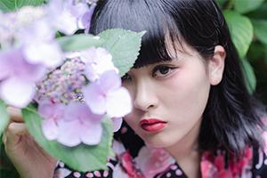 防府の阿弥陀寺で紫陽花ポトレ撮ってきたよ!